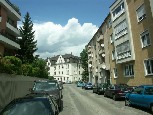 Appartment mieten Wohnung Augsburg Zentrum