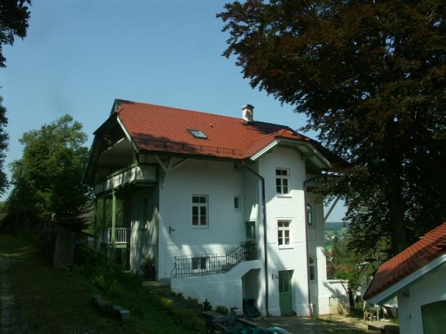 Landhausvilla Forsthaus Neusäß