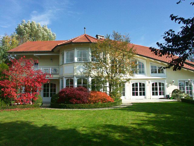 Luxusanwesen Villa Aystetten