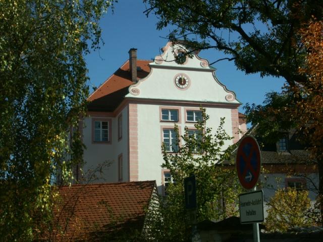 Luxusanwesen Schloss Neusäß