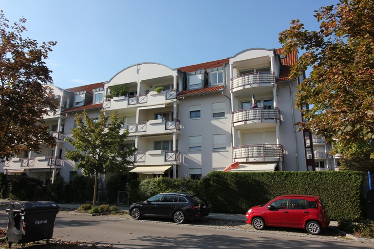 Eigentumswohnung Königsbrunn