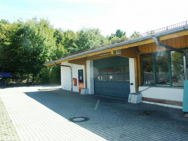 Gewerberäume Industriegebiet Neusäß Werkstatt
