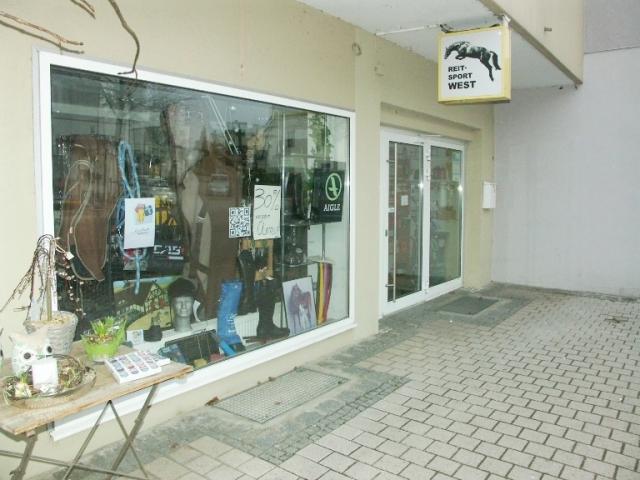 Gewerberäume Geschäftsräume Laden Neusäß