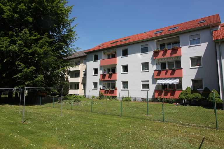 Eigentumswohnung Augsburg