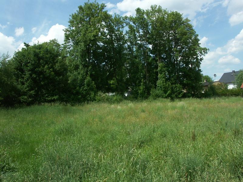 Grundstück Neusäß unbebaut