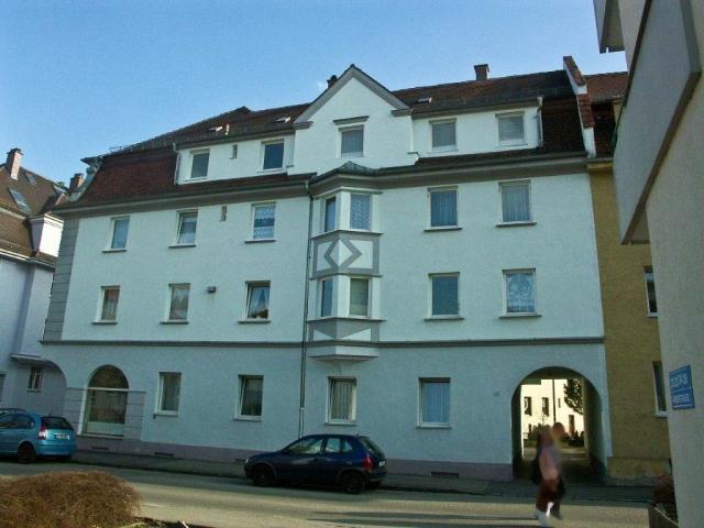 Mehrfamilienhaus Augsburg Pfersee Gewerbe Laden