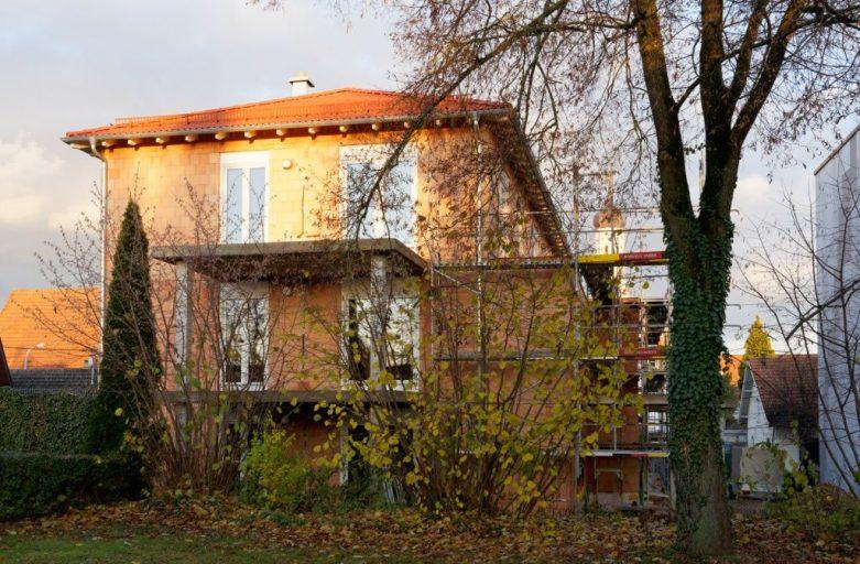 attraktive Neubauwohnungen in Gundelfingen/Donau